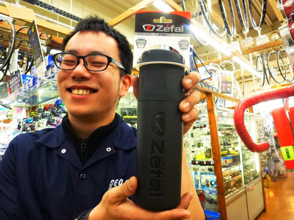 Zefal Z BOX L ツールボトル ... : 自転車 千葉県 最大 : 自転車の